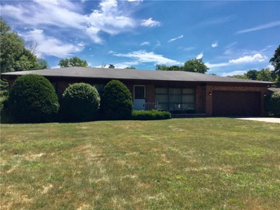 4515 Chatham Place, Indianapolis, IN 46226 - MLS#: 21583244