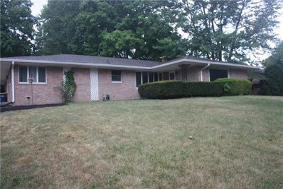 8112 S East Street, Indianapolis, IN 46227 - #: 21583259