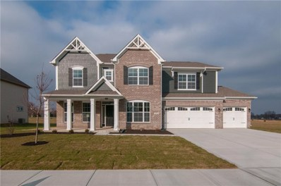 4948 Havenwood Drive, Noblesville, IN 46062 - #: 21583260