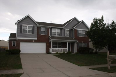 12846 Arvada Place, Fishers, IN 46038 - #: 21583272