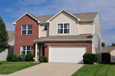 7715 Firecrest Lane, Camby, IN 46113 - MLS#: 21583275