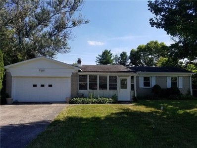 503 E 114th Street, Carmel, IN 46032 - MLS#: 21583288