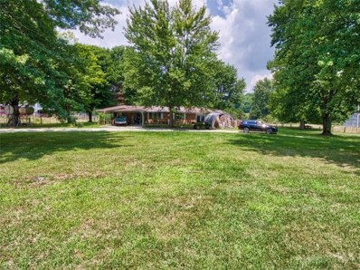 7800 W Big Hurricane Road, Paragon, IN 46166 - #: 21583310