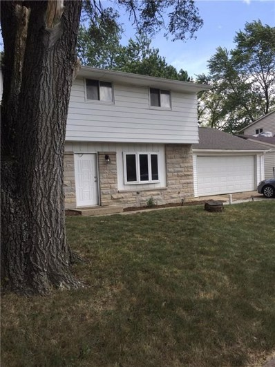 2431 N Galaxy Lane, Indianapolis, IN 46229 - #: 21583336