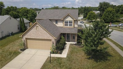 5502 Black Cherry Circle, Indianapolis, IN 46237 - #: 21583354