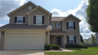 15162 Smarty Jones Drive, Noblesville, IN 46060 - #: 21583377