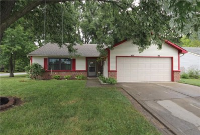 2 Lake Drive N, Brownsburg, IN 46112 - MLS#: 21583380