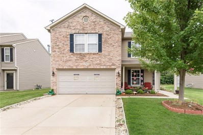 12410 Teacup Way, Indianapolis, IN 46235 - #: 21583383