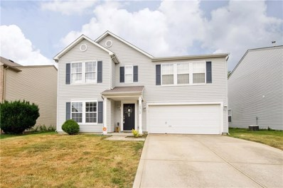 10960 Clear Spring Drive, Camby, IN 46113 - #: 21583385