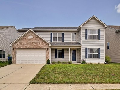 3458 Otisco Lane, Indianapolis, IN 46217 - #: 21583390