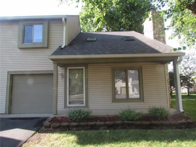 2552 Spring Hill Court, Indianapolis, IN 46268 - #: 21583392