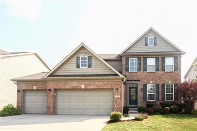 7809 Parkdale Drive, Zionsville, IN 46077 - #: 21583393