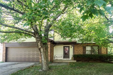 6605 Echo Lane, Indianapolis, IN 46278 - MLS#: 21583394
