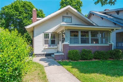 4227 Sunset Avenue, Indianapolis, IN 46208 - #: 21583399