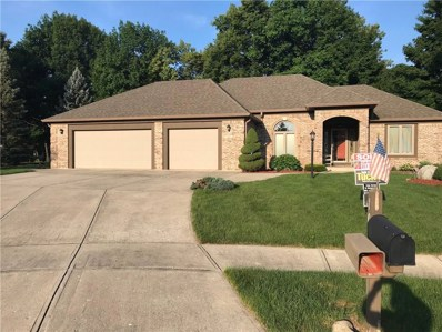 101 Dundee Court, Noblesville, IN 46060 - MLS#: 21583400
