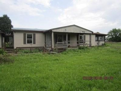 18606 Mallery Road, Noblesville, IN 46060 - MLS#: 21583405