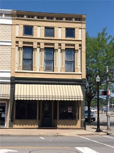 162 E Walnut Street, North Vernon, IN 47265 - #: 21583408