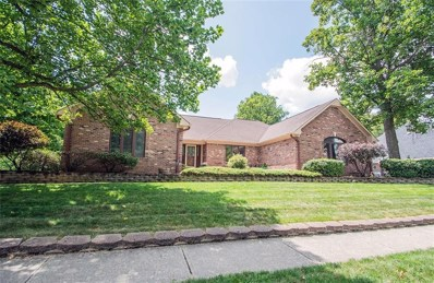 12039 E Admirals Pointe Drive, Indianapolis, IN 46236 - MLS#: 21583409
