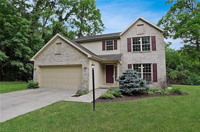 1649 Hunting Horn Circle, Indianapolis, IN 46260 - MLS#: 21583413