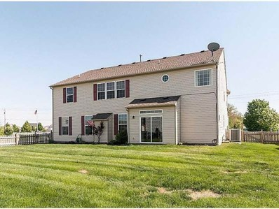 11096 McDowell Drive, Fishers, IN 46038 - #: 21583417