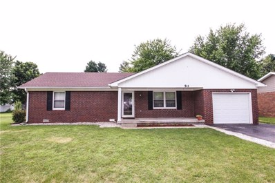 511 S Vine Street, Greensburg, IN 47240 - #: 21583418