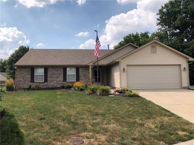 4326 Churchman Court, Indianapolis, IN 46237 - MLS#: 21583427
