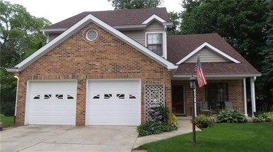 11526 Cresent Court, Indianapolis, IN 46236 - #: 21583430