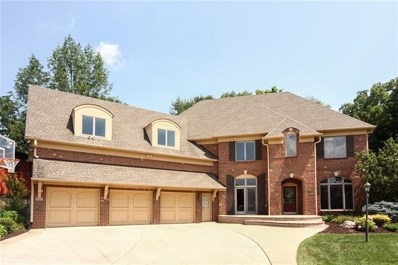 14724 Thor Run Drive, Fishers, IN 46040 - #: 21583431