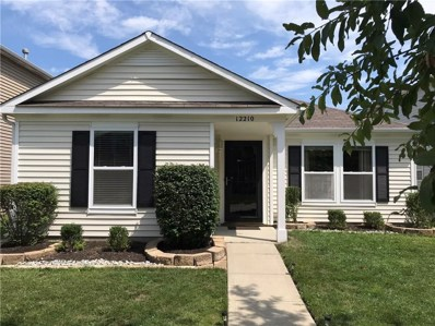 12210 Lindley Drive, Noblesville, IN 46060 - #: 21583482