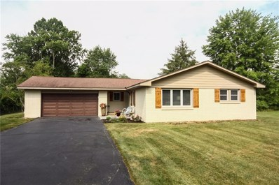 7530 Fall Creek Road, Indianapolis, IN 46256 - #: 21583499
