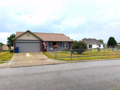 2505 Pinebark Drive, Indianapolis, IN 46217 - #: 21583508
