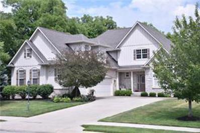 16505 Oak Manor Drive, Westfield, IN 46074 - #: 21583512