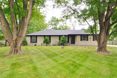 605 E 114th Street, Carmel, IN 46032 - MLS#: 21583520
