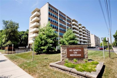 25 E 40th Street UNIT 4B, Indianapolis, IN 46205 - #: 21583523