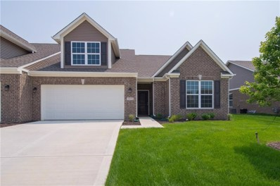 8653 Twain Lane, Indianapolis, IN 46239 - #: 21583530