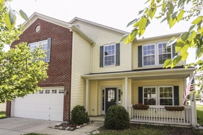10735 Cyrus Drive, Indianapolis, IN 46231 - #: 21583533