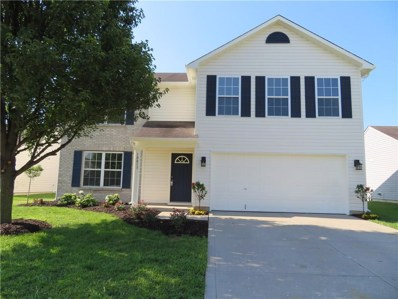 10813 Ravelle Road, Indianapolis, IN 46234 - #: 21583536