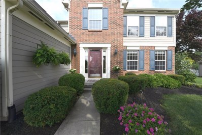 8314 Glen Highlands Drive, Indianapolis, IN 46236 - #: 21583550