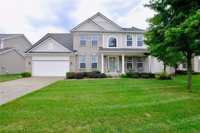6912 Powder Drive, Indianapolis, IN 46259 - MLS#: 21583571