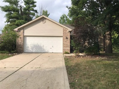 9506 Summer Ridge Place, Indianapolis, IN 46260 - #: 21583583