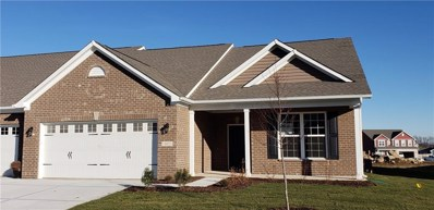 167 Darrough Drive, Greenwood, IN 46143 - MLS#: 21583599