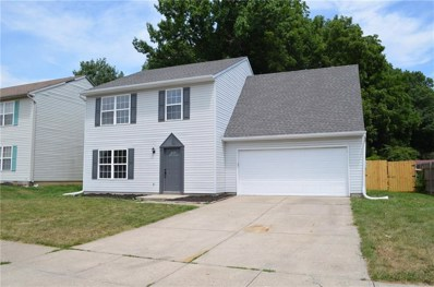 3632 W 41St Terrace, Indianapolis, IN 46228 - #: 21583601