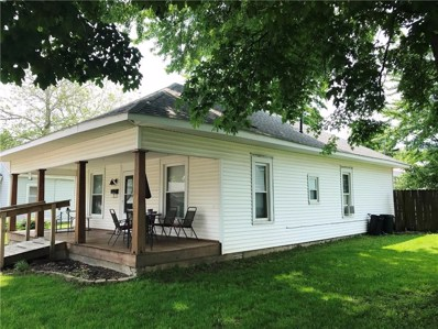 727 Powell Street, Lebanon, IN 46052 - #: 21583607