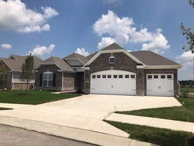 10431 Oxer Drive, Fishers, IN 46040 - MLS#: 21583624