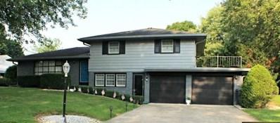 4911 Dawn Street, Anderson, IN 46013 - MLS#: 21583641