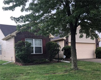 8113 Maple Stream Lane, Indianapolis, IN 46217 - #: 21583645