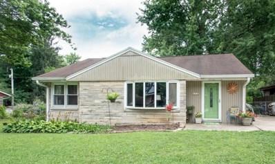 641 W Fairway Lane, Bloomington, IN 47403 - MLS#: 21583700