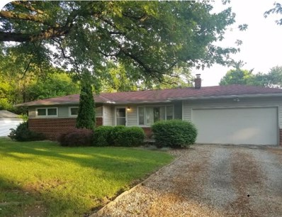 7409 E 33rd Street, Indianapolis, IN 46226 - MLS#: 21583710