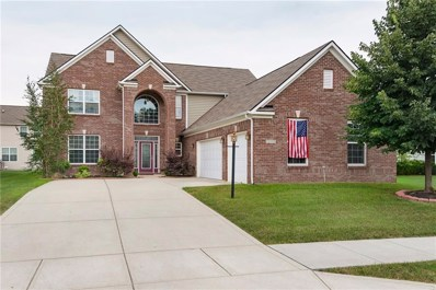12155 Twyckenham Drive, Fishers, IN 46037 - #: 21583730