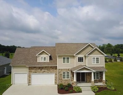 88 Westbrook Court, Columbus, IN 47201 - #: 21583731